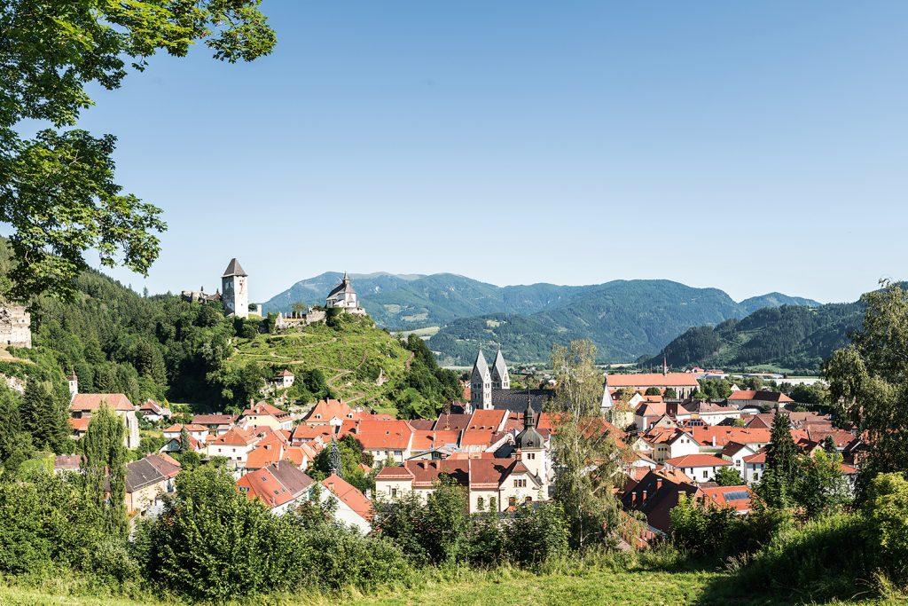 Singles in Friesach bei Sankt Veit an der Glan und Flirts